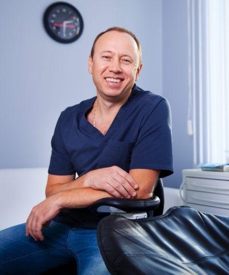 Кулешов Сергей Николаевич